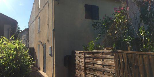 GONTAUD-DE-NOGARET – Maison – Centre du village