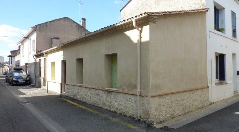 Dejean façade